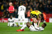 Fulham Resmi Terdegradasi dari Liga Inggris