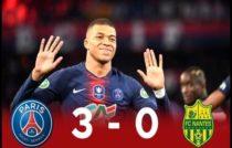 PSG Melaju ke Final Piala Perancis