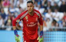 Keylor Navas Disarankan Keluar Dari Madrid