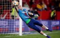 Barcelona Siapkan Jasper Cillessen untuk Final Copa Del Rey 2019