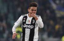 Juventus bakal menjual Paulo Dybala